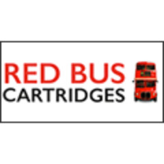 The Red Bus Cartridge Company Discount Codes